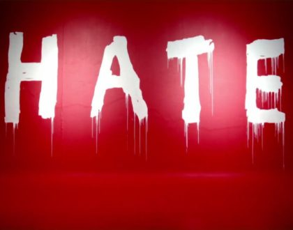 When Hate-Crimes Don the Guise of Freedom of Speech