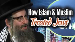 The Prophet Muhammad and the Jews