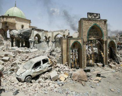 How Saudi Wahhabism Is the Fountainhead of Islamist Terrorism