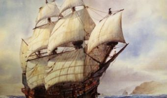Islamic Navigation